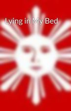 Lying in My Bed by JanCarloCastro