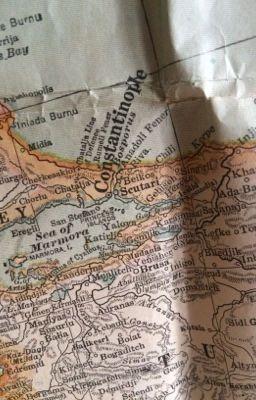 Đọc truyện Biên niên sử các quốc gia thời kì 35 vương quốc