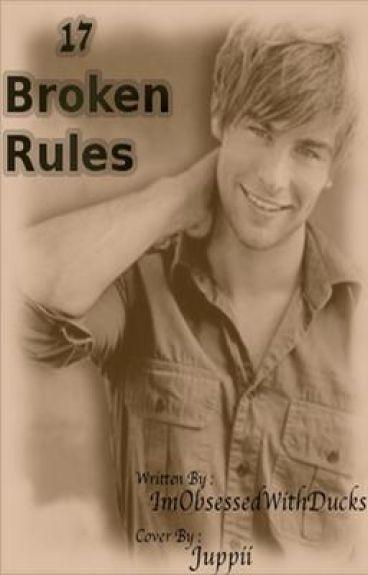 17 Broken Rules