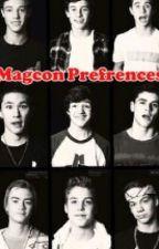 Magcon Prefrences by camdallas124