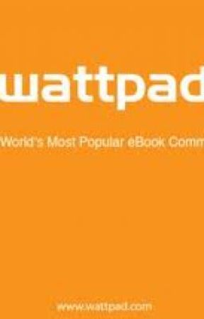 Wattpad is a Drug! by MizzSparkle