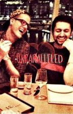 Unparalleled (Scomiche Fanfic) by smokingvintage