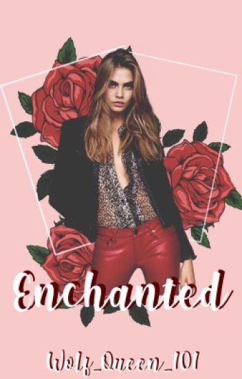 Enchanted ~ Wanda Maximoff