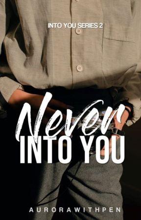 Godreign & Zenon: Never Into You by meiinnnn