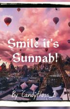 Smile It's Sunnah!  by Candyfloss_Addy