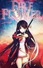 Fire Flower ~ [ Black Clover ] by Keinst