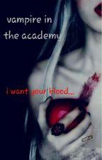 Estudiando Entre Vampiros  by vale223466