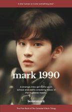 mark 1990 | mark lee by bossesmark