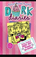 Dork Diaries 13~ FanFiction by FabTasticWorld