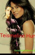 Teismeline Hunt by readmeonthemind