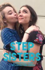 Step Sisters {Rowbrina} by longlivebrabrina
