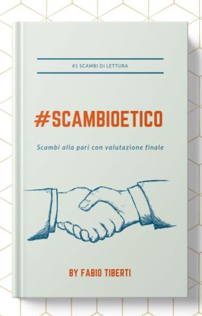 #SCAMBIOETICO by ilSindaco
