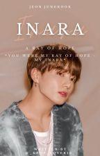 Inara | JJK by _kpop_lover16_
