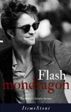 Flash Mondragon by ItsmeStout