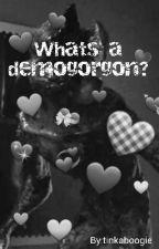 What's a Demogorgon? (Stranger Things x Reader) by Bill-Ze-Bub