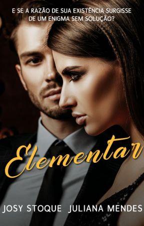 Elementar - Josy Stoque e Juliana Mendes by JosyStoque