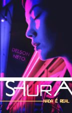 SHURA - Nada é Real by DelsonNeto