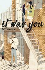 It Was You by ferosecity
