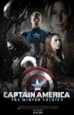 Captain America: the winter soldier, falcons sister by kicksomeMARVELa5s