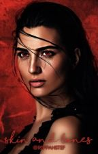 The Hybrid & I   Klaus Mikaelson [RE-WRITING] by rippahstef