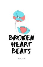 Broken Heart Beats  by Ali_Pam