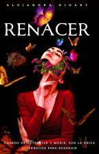 Renacer by AlaskaRivers
