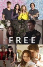 Free by VivianDarkbloomSpoby