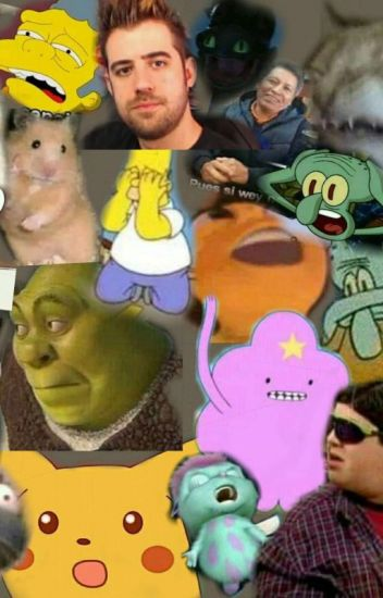 Plantillas De Memes Briespon12 Wattpad
