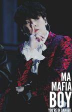 ma mafia boy | myg by aestaeticsquirrel