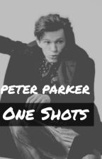 Snazzy Peter Parker ONESHOTS by wfegrehtrjytkuyil