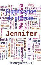 Signification de prénom  by Marguerite7911