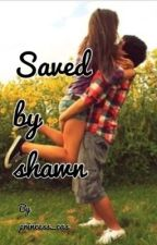 saved by Shawn magcon fanfic by Princess_cas
