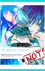 A Dead Host... Not! (Ouran High School Host Club FanFic) by Retarded_Rainbow