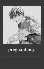 pregnant boy by tyshsy