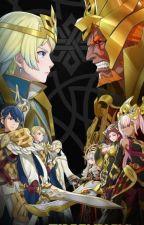 Fire Emblem Heroes 【Manga】 by LoveShiro