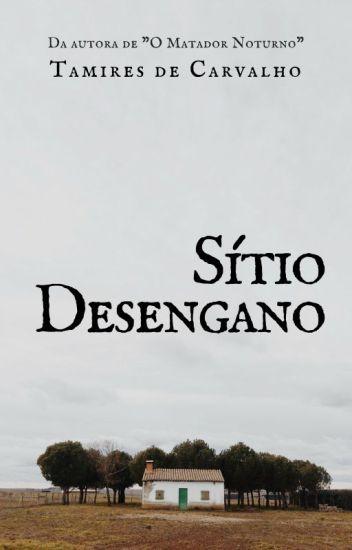 Sítio Desengano [Hiato]