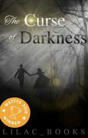 The Curse of Darkness by Lilac_Books