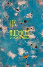 Les Audaces by ninapg44