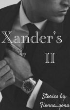 [KDS #2] Xander's 2 by Fionna_yona
