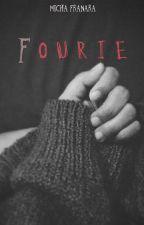 Fourie by franaramicha
