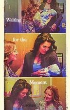 Waiting for the Moment (Rizzoli and Isles) by sashanista15