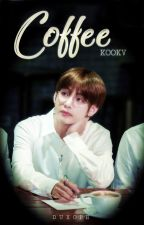 Coffee • VKOOK by duxope