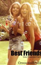Best Friends (One Direction Fanfic) by malikhoodhemmings