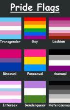Genders, Sexualities, and more! by itsjustClae