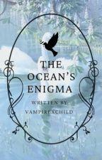 The Ocean's Enigma ✧ Frerard by vampirexchild