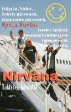 Nirvana - Fakty i Ciekawostki by stellinek