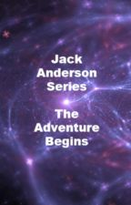 Jack Anderson - The Adventure Begins by BJCormack