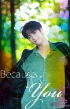 """""""Because It's You""""    MoonBin    ASTRO (아스트로) FF by lostinthemiroh"""