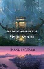 The Egyptian Princess by CloveWolf