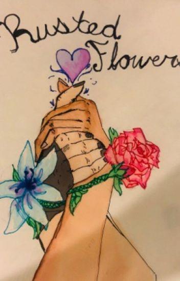Rusted Flowers (Klance soulmate Au)